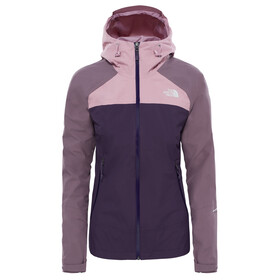 The North Face Stratos Jas Dames violet